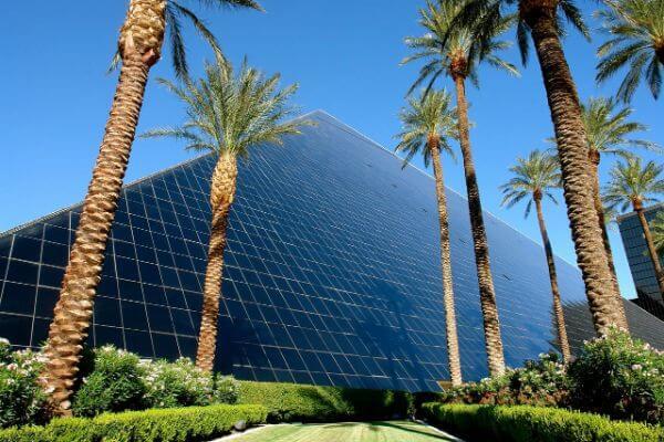 Luxor Casino Online