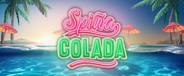 Spina Colada slot recension – vinn upp till 75 000 mynt!